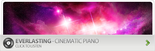 Everlasting - Royalty Free Cinematic Piano Music