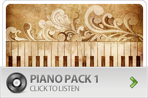 Cinematic Piano Collection at a discounted price, Royalty-Free Music
